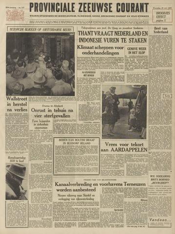 Provinciale Zeeuwse Courant 1962-05-30