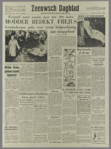 Zeeuwsch Dagblad 1959-12-04