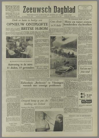 Zeeuwsch Dagblad 1957-06-20