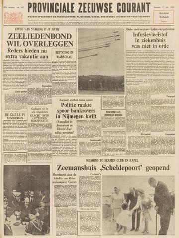 Provinciale Zeeuwse Courant 1966-06-27