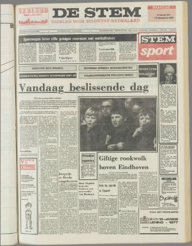 de Stem 1977-02-14