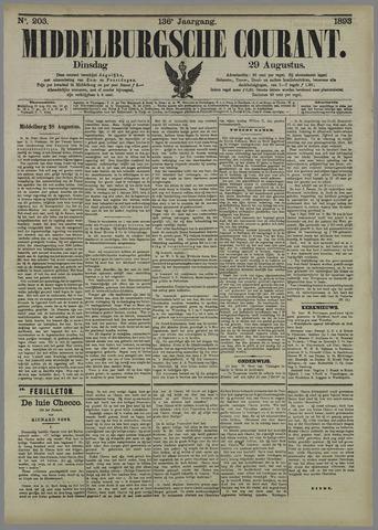 Middelburgsche Courant 1893-08-29
