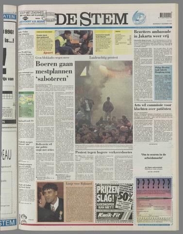 de Stem 1995-12-11