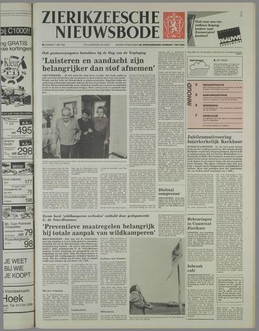 Zierikzeesche Nieuwsbode 1991-05-07