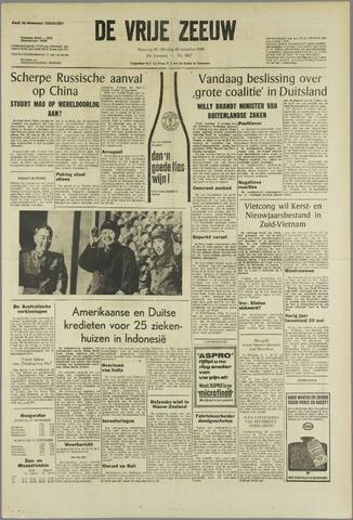 de Vrije Zeeuw 1966-11-28