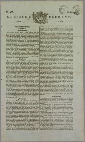 Goessche Courant 1836-03-25