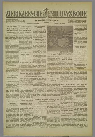 Zierikzeesche Nieuwsbode 1952-03-26