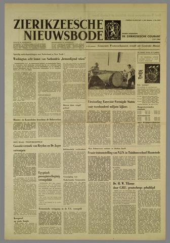 Zierikzeesche Nieuwsbode 1962-07-20