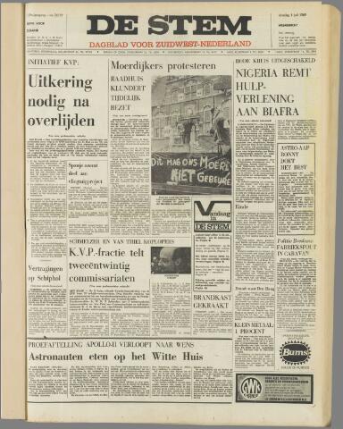 de Stem 1969-07-01