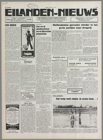 Eilanden-nieuws. Christelijk streekblad op gereformeerde grondslag 1976-10-08