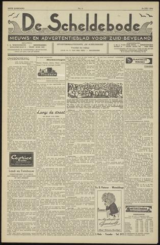 Scheldebode 1964-07-24