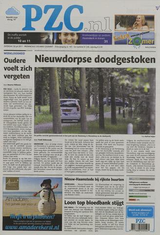 Provinciale Zeeuwse Courant 2011-07-30