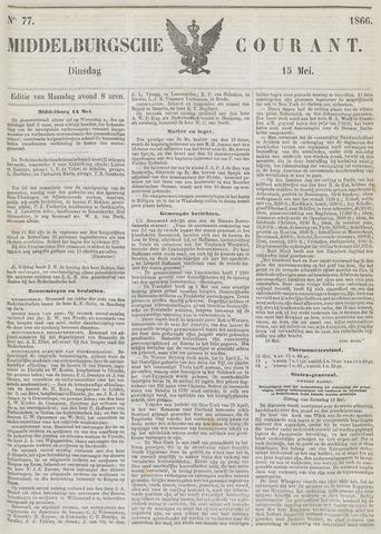 Middelburgsche Courant 1866-05-15