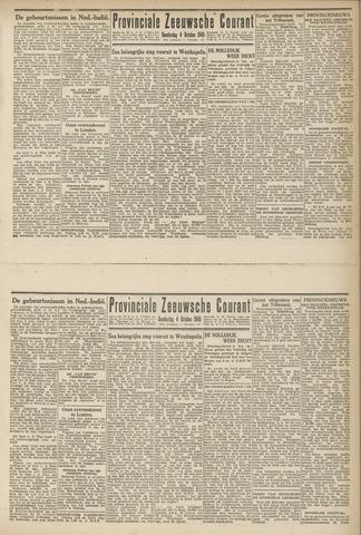 Provinciale Zeeuwse Courant 1945-10-04