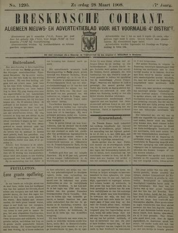 Breskensche Courant 1908-03-28