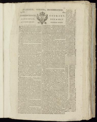 Middelburgsche Courant 1801-05-26