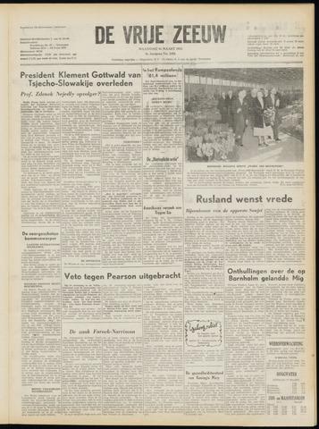 de Vrije Zeeuw 1953-03-16