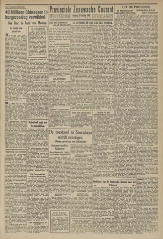 Provinciale Zeeuwse Courant 1945-10-30