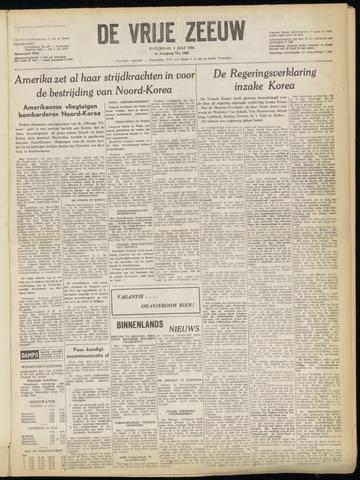 de Vrije Zeeuw 1950-07-01