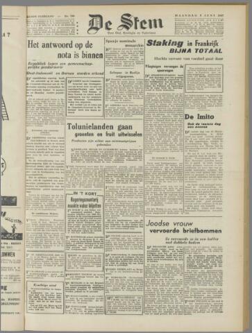 de Stem 1947-06-09