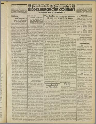 Middelburgsche Courant 1939-06-14