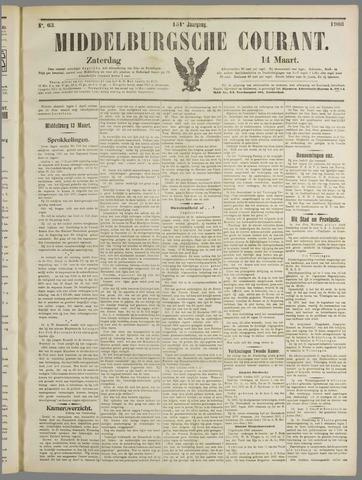 Middelburgsche Courant 1908-03-14