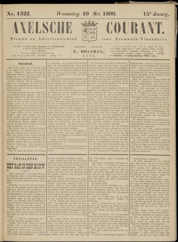 Axelsche Courant 1899-05-10
