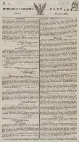 Middelburgsche Courant 1832-01-28