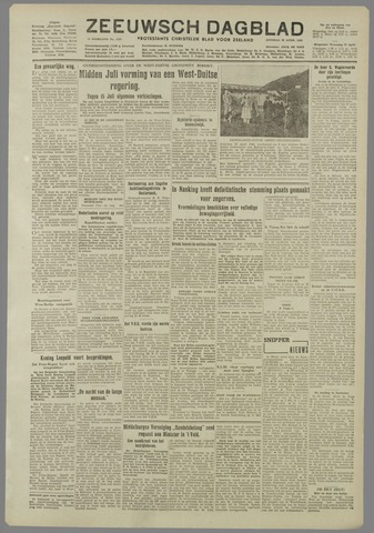 Zeeuwsch Dagblad 1949-04-26