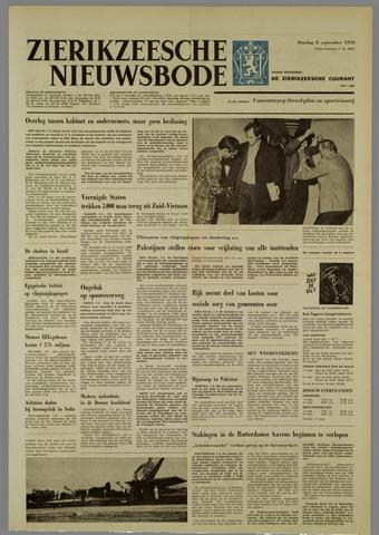Zierikzeesche Nieuwsbode 1970-09-08
