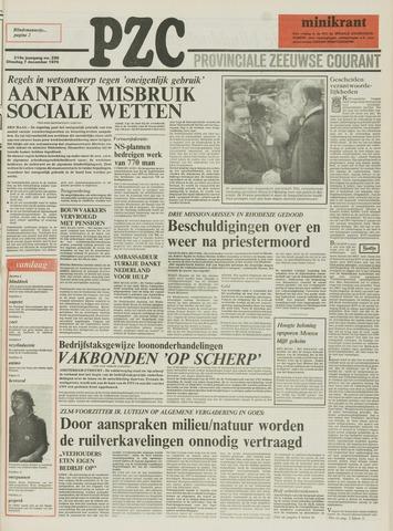 Provinciale Zeeuwse Courant 1976-12-07