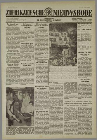 Zierikzeesche Nieuwsbode 1955-06-07
