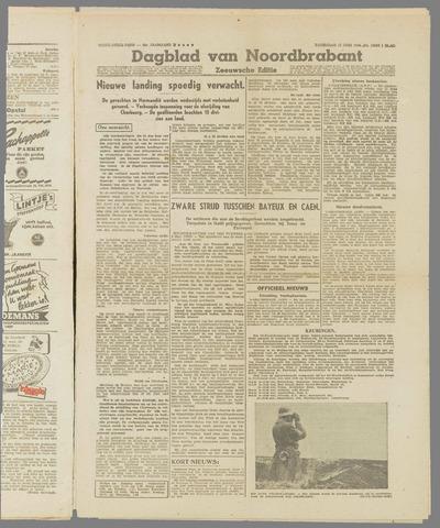 de Stem 1944-06-10