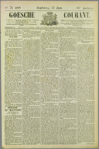 Goessche Courant 1908-06-25