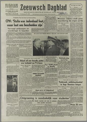 Zeeuwsch Dagblad 1956-06-27