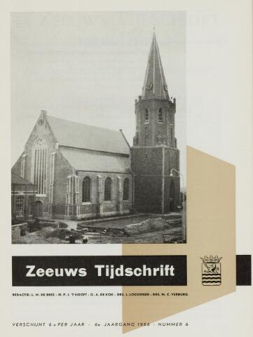 Zeeuws Tijdschrift 1956-11-01