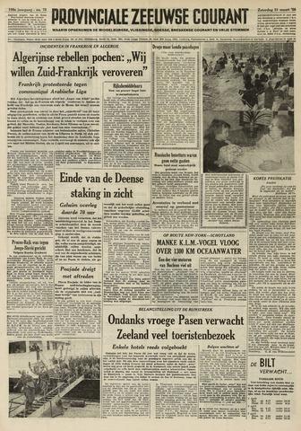 Provinciale Zeeuwse Courant 1956-03-31