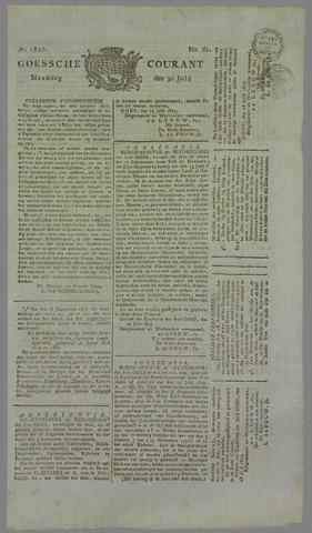 Goessche Courant 1827-07-30