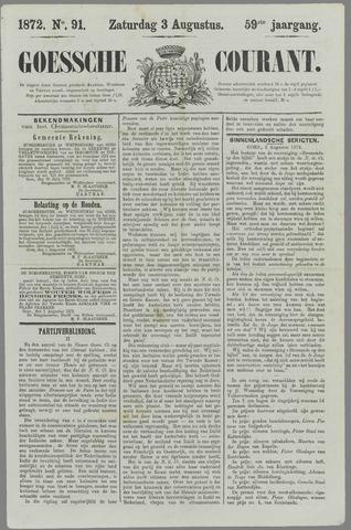 Goessche Courant 1872-08-03