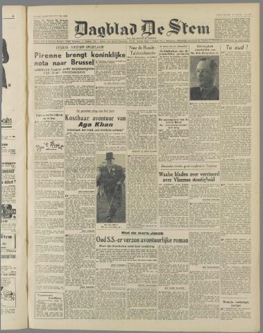 de Stem 1949-08-05