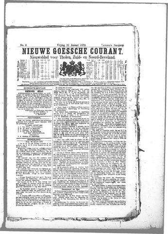Nieuwe Goessche Courant 1879-01-31