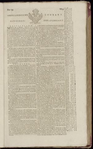 Middelburgsche Courant 1795-02-03