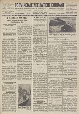 Provinciale Zeeuwse Courant 1941-05-23