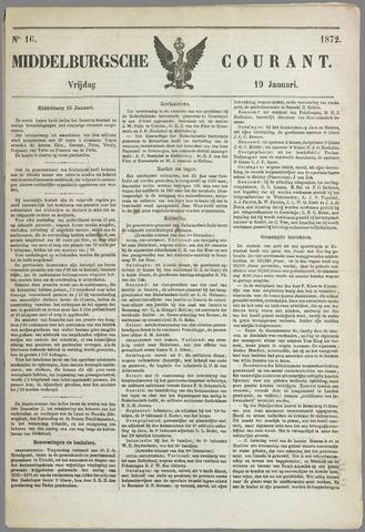 Middelburgsche Courant 1872-01-19