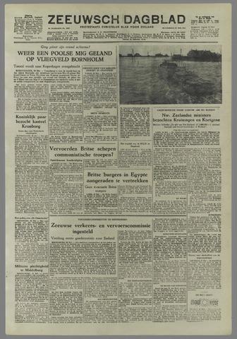 Zeeuwsch Dagblad 1953-05-21
