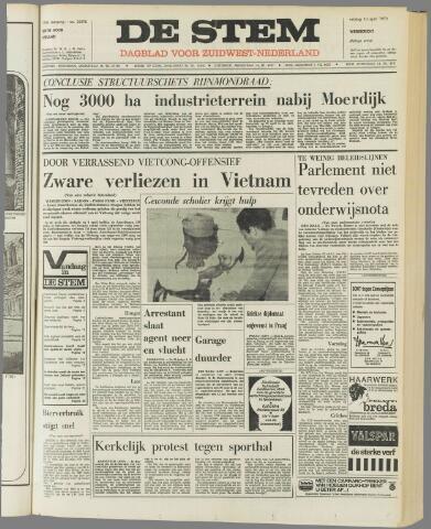 de Stem 1970-04-10