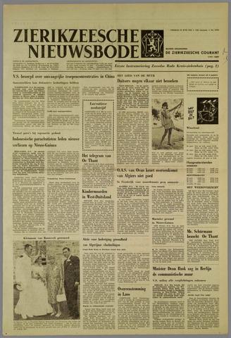 Zierikzeesche Nieuwsbode 1962-06-22