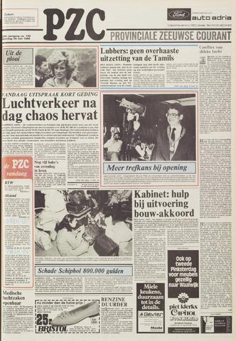 Provinciale Zeeuwse Courant 1985-05-25