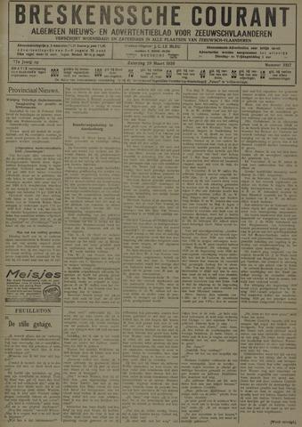 Breskensche Courant 1930-03-29