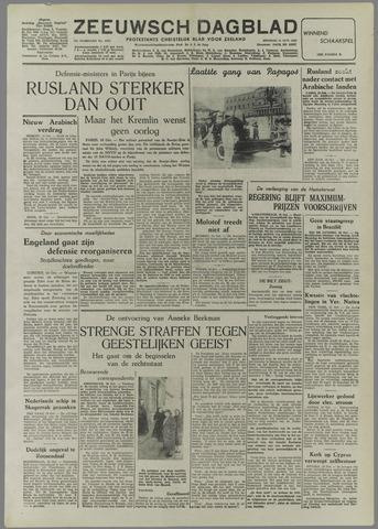 Zeeuwsch Dagblad 1955-10-11
